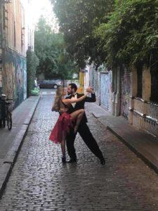 Il Tango dell'Amore