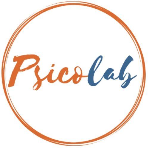 logo; Psicolab;