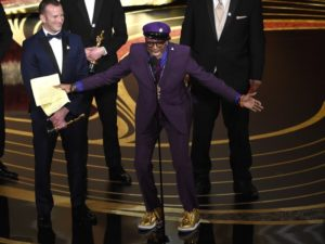Spike Lee; oscar;