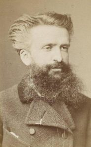 Gustave Le Bon; foto;