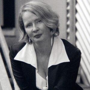 Joanna Bourke; foto;