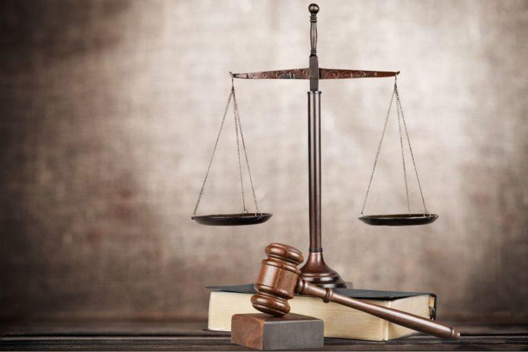 Martello; Tribunale;