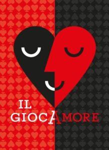 GiocAmore; copertina;