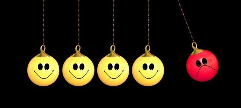 pendolo; smile;
