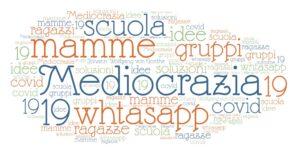 La Mediocrazia ai tempi del COVID 19
